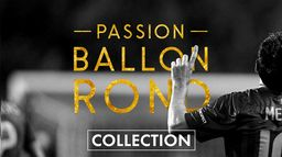 Passion ballon rond