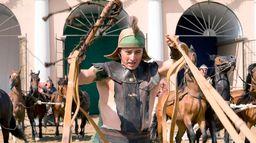 Du pain et des jeux : Les courses de chars à Rome