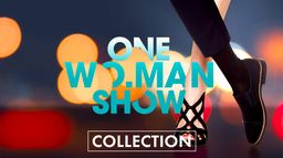 One Wo.Man Show