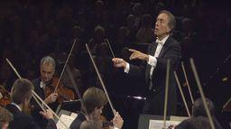 Beethoven - Fantaisie pour piano, Choeur et Orchestre