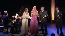 Anne-Sofie von Otter chante les Lieders de Brahms