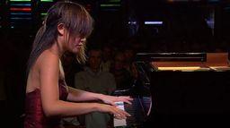 Yuja Wang joue Liszt, Rimski-Korsakov, Scriabine et Ravel