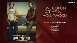 Once Upon a Time… in Hollywood - Le Petit Cercle
