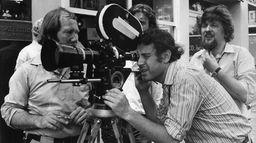 Milos Forman : un outsider à Hollywood