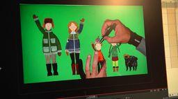 Le cinéma d'animation en France