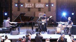Jazz à Vienne 2017 : Yaron Herman Trio
