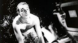 La natation par Jean Taris