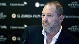 Abus sexuels à Hollywood