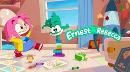 Ernest et Rebecca