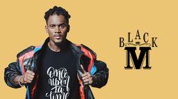 BLACK M