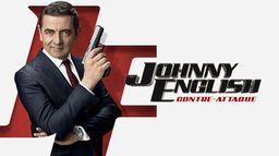Johnny English contre-attaque