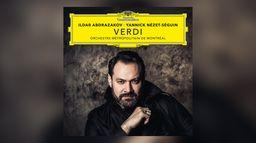 Ildar Abdrazakov / Yannick Nézet-Séguin - Verdi