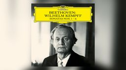 Wilhelm Kempff - Beethoven : Piano Sonatas Nos. 1 - 6