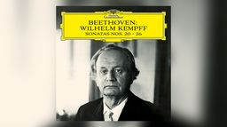 Wilhelm Kempff - Beethoven : Piano Sonatas Nos. 20 - 26