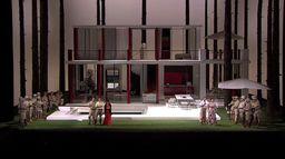 Rossini - La Pietra del Paragone : Teatro Real de Madrid (Madrid, Espagne), 2007