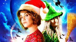 La sorcière de Noël