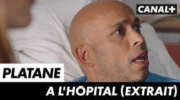 réveil à l'hôpital