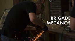 Brigade mécanos