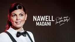 Nawell Madani C'est moi la plus belge !
