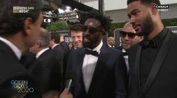 """Ladj Ly : """"Les Misérables est un film avant tout universel""""  - Golden Globes 2020"""