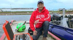 Sauveurs de baleines : Les héros de l'île Campobello