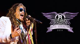 Aerosmith : Rocks Donnington