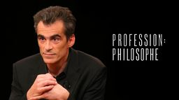 Profession : philosophe