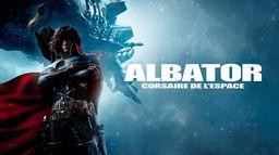 Albator, corsaire de l'espace