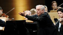 Beethoven - Concerto pour piano n°2 dirigé et joué par Daniel Barenboim