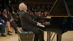Schubert - Sonates pour piano n°7, 14 et 17 par Daniel Barenboïm