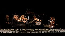 Dvořák -  Quintette et Symphonie à Verbier