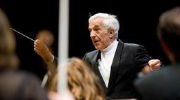 Sibelius - Concerto pour Violon et Valse Triste dirigés par Vladimir Ashkenazy