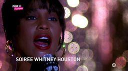 Soirée Whitney Houston