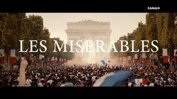 L'enthousiasme des journalistes étrangers à Paris pour Les Misérables - Lumières 2020