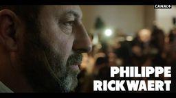 Kad Merad est... Philippe Rickwaert