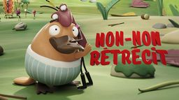 NON-NON RETRECIT