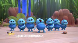 Samedi Morningz