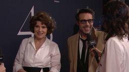 """Nicolas Bedos : """"Ce soir j'ai l'impression que c'est mon anniversaire"""" - César 2020"""