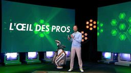 La balle de golf : Oeil des pros N°28