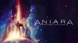 Aniara : l'odyssée stellaire