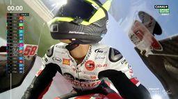 Moto3 - Pôle pour Suzuki : Grand Prix du Qatar