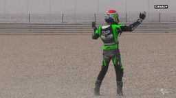 Le résumé de la Moto3 : Grand Prix du Qatar