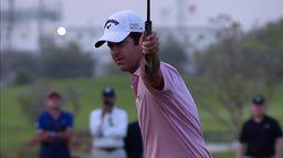Jorge Campillo force 5 !!! : Qatar Masters