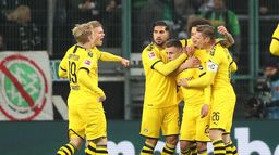Borussia Dortmund, une équipe kamikaze ?