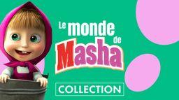 Le Monde de Masha