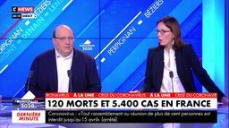 Julien Dray critique le gouvernement: «Vous êtes toujours en retard d'un train»