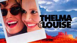 Thelma et Louise