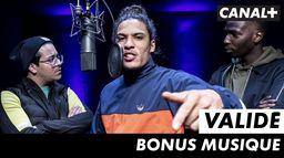 """Bonus """"Musique"""""""