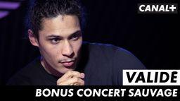 """Bonus """"Concert Sauvage"""""""