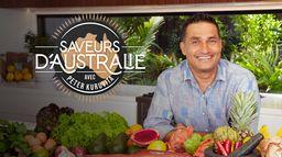 Saveurs d'Australie avec Peter Kuruvita